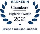 Brenda Jackson-Cooper