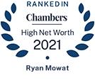Ryan Mowat