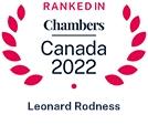 Leonard Rodness